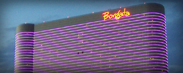Borgata builds off PartyPoker and vice versa in NJ iGaming