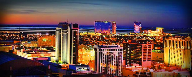 Atlantic City desirable for casino-goers in NJ