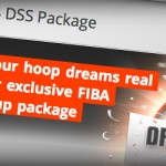 PartyPoker NJ Latest DSS Promo to Award FIBA Basketball World Cup Prize Package