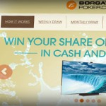 Borgata on Fire with Sizzlin Summer Giveaways
