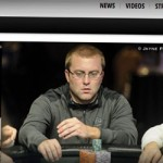 William Tonking to Represent New Jersey in WSOP November Nine