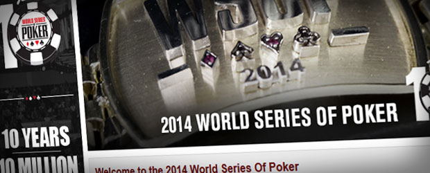 As the Main Event approaches, New Jersey players are having great success.