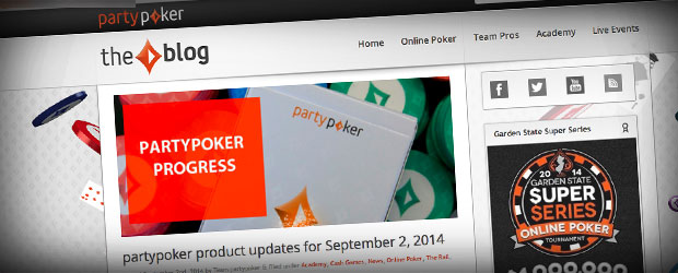 A Review of PartyPoker and Borgata's newest software