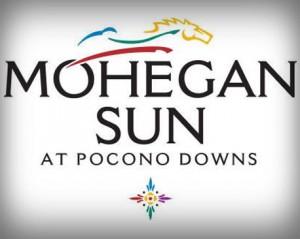 Mohegan Sun online poker PA