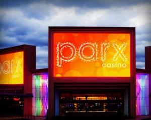 parx casino online poker legal site