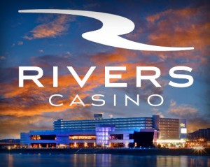 rivers casino pittsburch pa online poker gambing