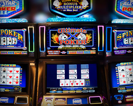 Video Poker Casino Games
